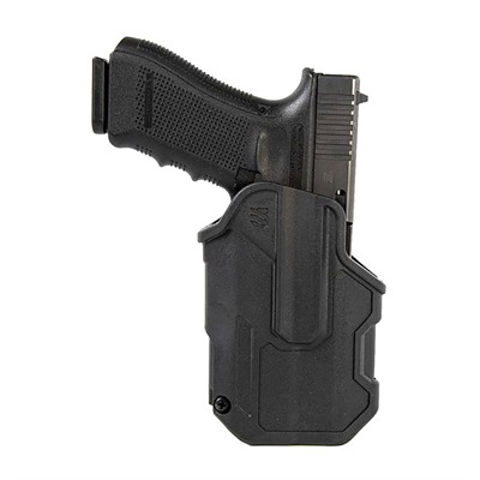Picture of T-Series L2C Light-Bearing Holster For Springfield XD BLK