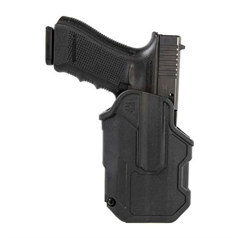 Picture of T-Series L2C Light-Bearing Holster For Sig P320/250 RH BLK