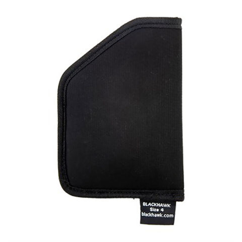 Picture of TecGrip Pocket Holster Size 04 Black