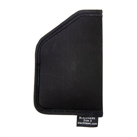 Picture of TecGrip Pocket Holster Size 03 Black