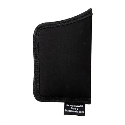 Picture of TecGrip Pocket Holster Size 02 Black