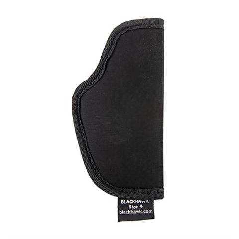 Picture of TecGrip IWB Holster Size 04 Black