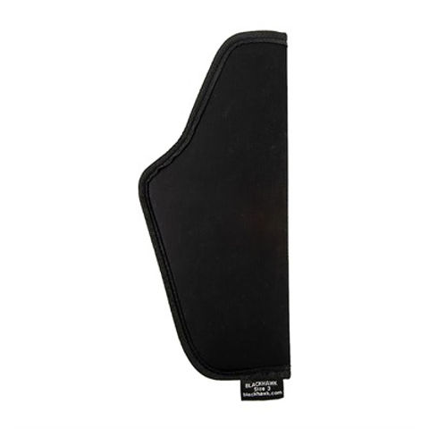 Picture of TecGrip IWB Holster Size 03 Black