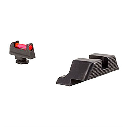 Picture of Fiber Sight Set for Glock~ 9mm/40