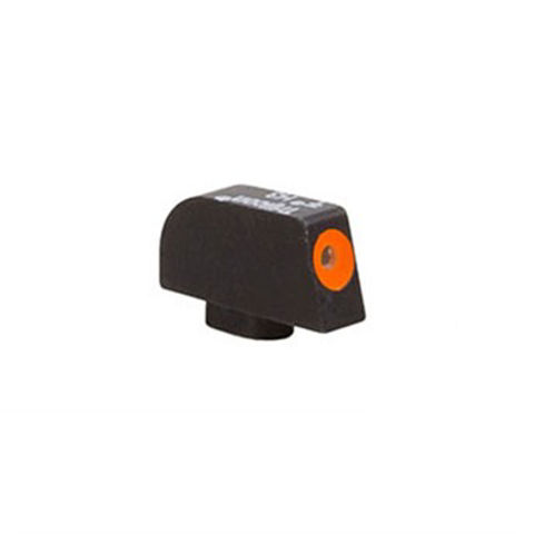 Picture of HD XR Front Sight Orange Outline Glock 9/40