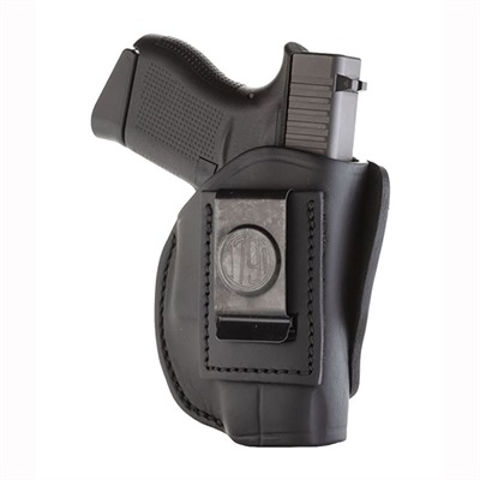 Picture of 4 Way Holster Stealth Black LH Size 2