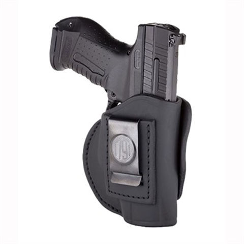 Picture of 4 Way Holster Stealth Black LH Size 3