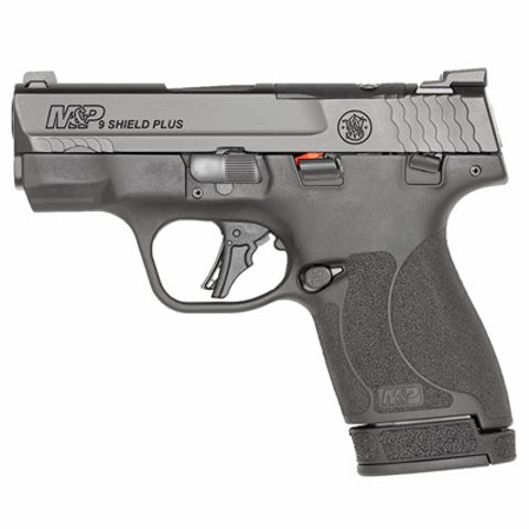 """Picture of M&P 9 Shield Plus OR 9mm Luger 3.1"""" BBL 10/13-RD"""